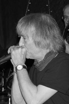 Al Robertson